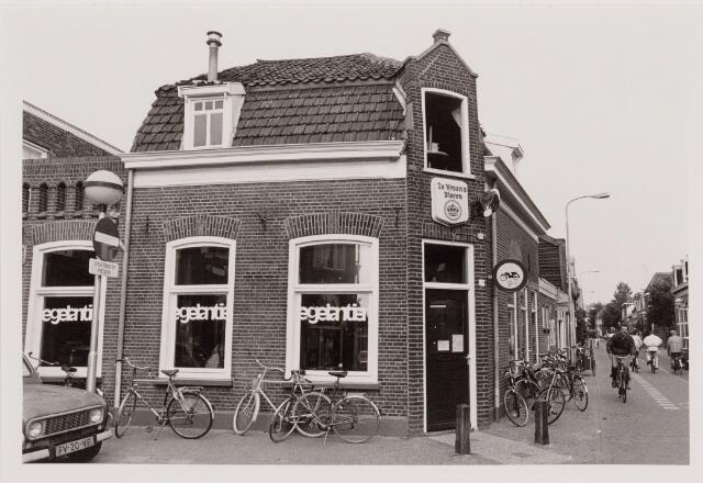 040507 - Café D'N Egelantier, Boomstraat 39.