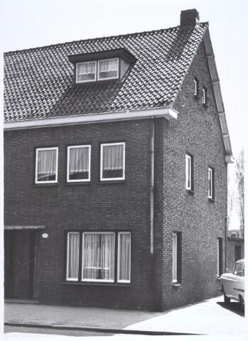 020138 - Pand Hart van Brabantlaan 164, voorheen Beethovenstraat 64.