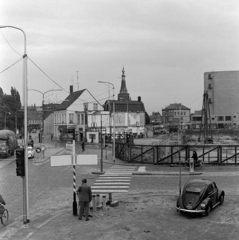 1237_012_1008_006 - Tilburg. Bouwput
