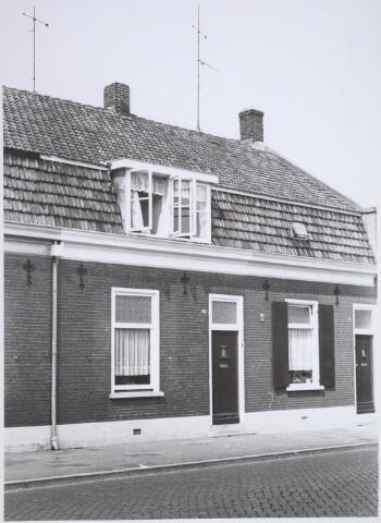 026205 - Pand Lijnsheike 83 eind 1967