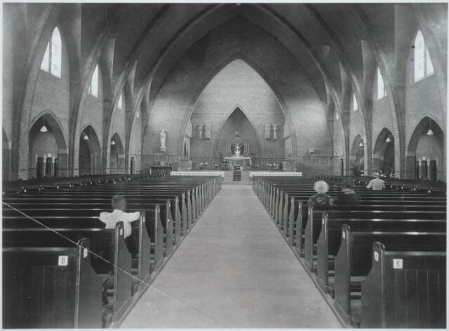 030094 - R.K. kerk van het H. Sacrament aan de Ringbaan-Oost