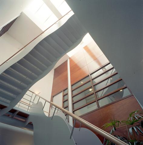 D-000713-9 - Bouwproject Remmers-van Tartwijk 1997-1999