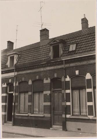 024166 - Pand Prinses Sophiastraat 5 medio 1962