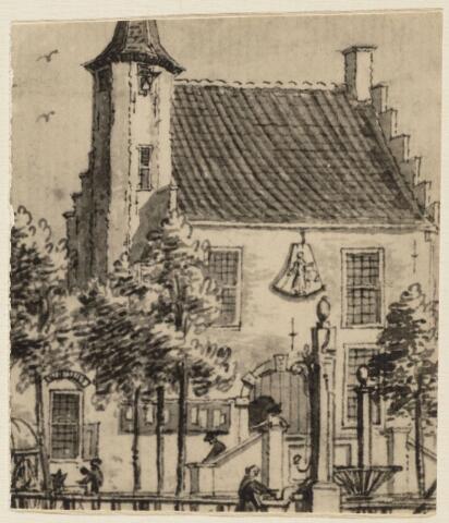 103468 - Oud gemeentehuis / stadhuis.