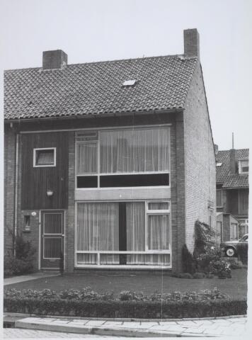 026112 - Pand Luchthavenlaan 25 eind oktober 1962