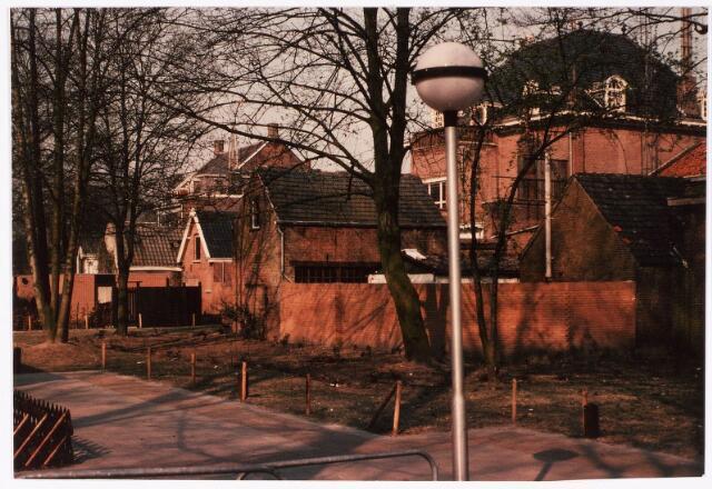 032990 - Woningen aan het Stratinghpad