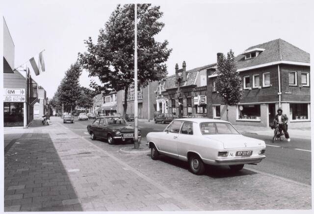 019066 - Goirkestraat bezien in de richting van het Julianapark