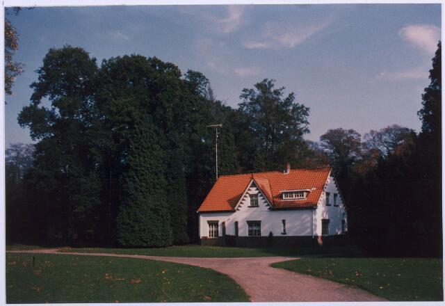 027892 - Oude Warande.