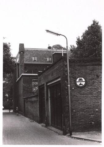024856 - Begin van de Kuiperstraat, nabij het Wilhelminapark