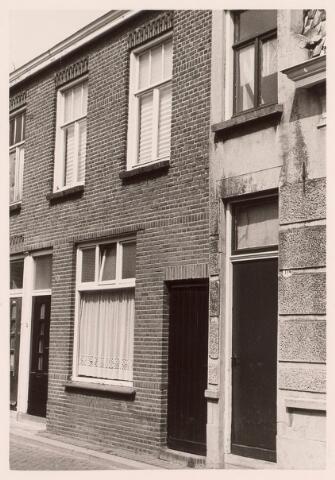 017527 - Pand Diepenstraat 112 halverwege 1966