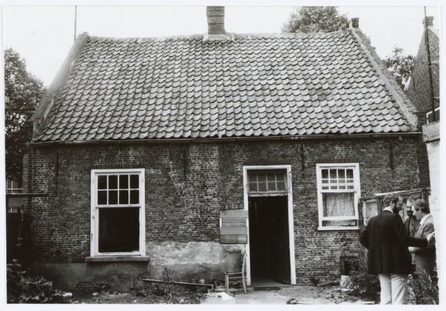 029433 - Reitse Hoevenstraat