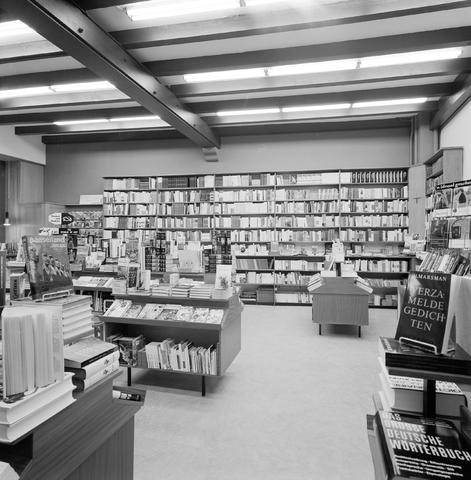 D-001231-1 - Boekhandel Gianotten, Heuvel