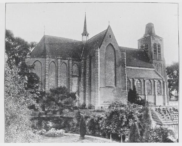 055495 - Nederlands Hervormde Kerk