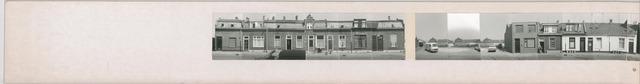 1625_0007 - Fotostrook; straatwand; panden aan de linten en hoofdverbindingswegen in het centrum van de stad; ; foto's werden tussen 1976 en 1985 gemaakt. (foto gemaakt in periode 1976-1985)