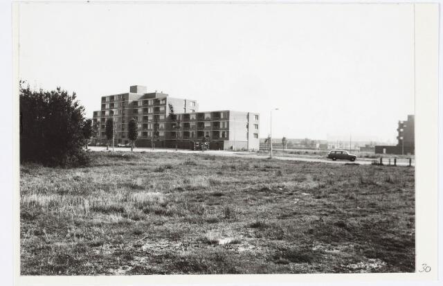 034209 - Wagnerplein. Tilburg in ontwikkeling. Stedenbouw.