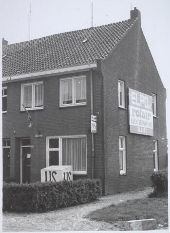025725 - Pand Moleneind 121. Thans Leharstraat  1