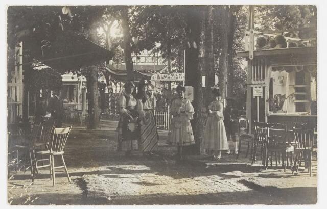 068207 - Muziekfeesten. Zomerkermis 1904
