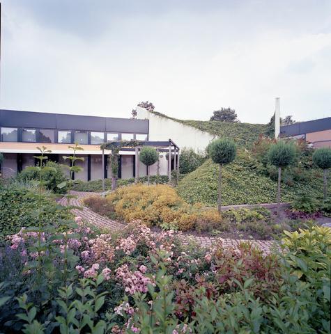 D-00631 - BNA - Woningen aan de  Texelstroom (architect Jo Hurkmans)