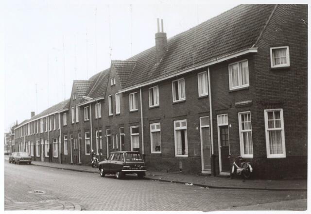 023590 - Kardinaal van Rossumstraat