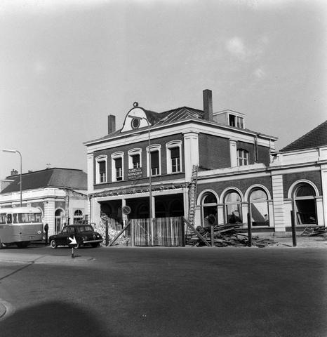 1232_16_066 - Sloop station Tilburg