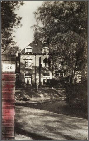 010697 - Koningshoeven nr. 66, het r.k. jongensinternaa Eigenhorst.