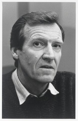 90996 - Made en Drimmelen. Raadslid C.J.J. van Meel ) D´66 , tijdens de raadsperiode 1986 - 1990