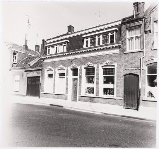 025412 - Pand Lange Nieuwstraat 271