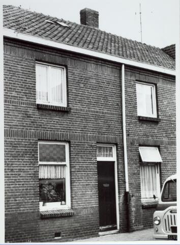 015561 - Pand Boekweitstraat 42