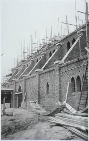 030077 - Bouw: R.K. kerk van het H. Sacrament aan de Ringbaan-Oost