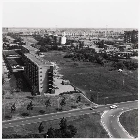036258 - Panorama vanaf flat Bachlaan