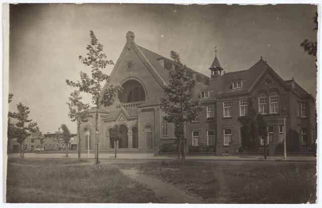 030214 - R.K. kerk van de H. Margareta Maria aan de Ringbaan-West