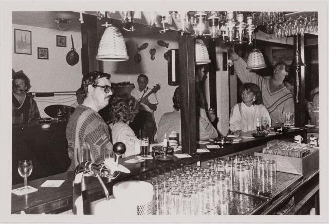 040522 - Café De Lamme Goedzak, Heuvelring104.