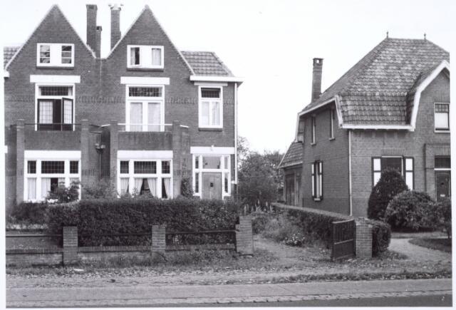 016174 - Pand Bredaseweg 345 eind 1963