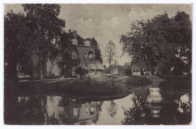 001488 - Villa Eigenhorst aan de  Koningshoeven nr. 66
