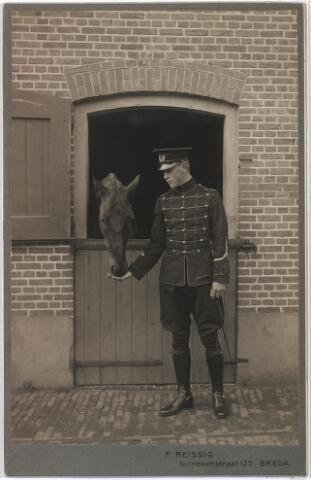 006212 - Baron van Voorst tot Voorst.