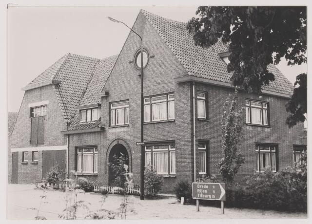 082580 - Molenschot. Boerderij van Arendonk, Veenstraat 7