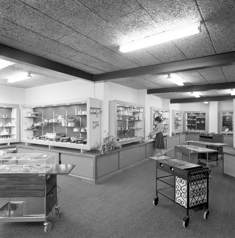 D-002649-1 - Leventi: Levens Cooking & Baking Systems, Gilze