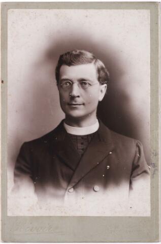 004720 - Mgr. Alphonsus Maria Josephus JANSSENS (Tilburg 1865-1951). Zie voor beschrijving foto nr. 4716