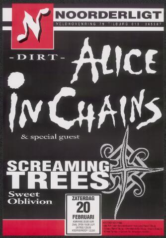 650291 - Noorderligt. Alice in Chains / Screaming Trees