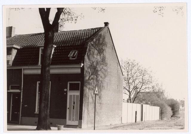 016405 - Pand Bredaseweg 332 anno 1963