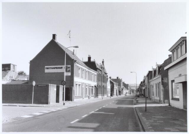019541 - Goirkestraat ter hoogte van de Lambert de Wijsstraat (links)