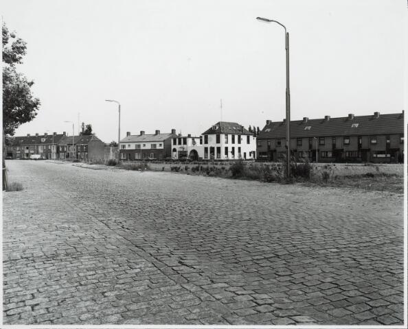 033935 - Overzicht Vendeliersstraat (voorhen gen aamd Stevenzandsestraat)