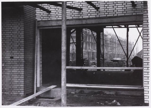 034521 - De Westermarkt in aanbouw