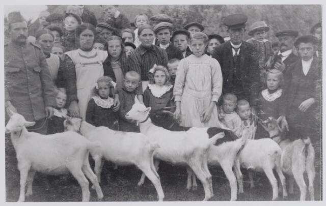 045563 - De Goirlese geitenfokvereniging.
