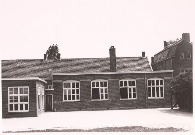 030814 - Onderwijs. Basisschool aan de De Schans