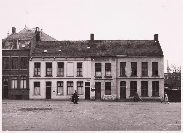 035742 - Stadhuisplein voorheen Kloosterstraat
