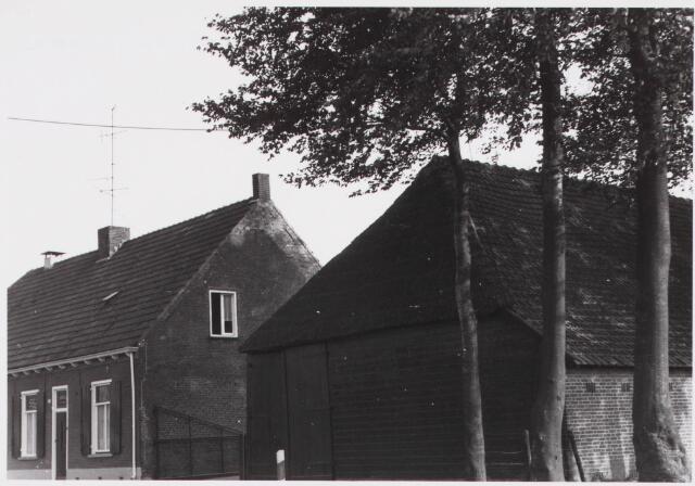 029728 - Rielseweg. Boerderij.
