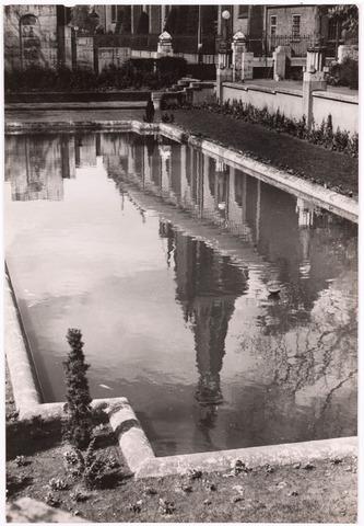 032191 - Paleis-Raadhuis aan het Stadhuisplein