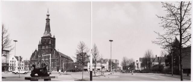 036151 - Stadhuisplein.