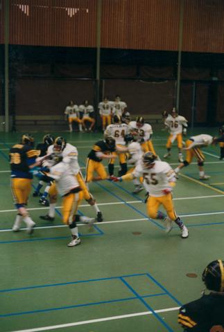 653074 - Tilburgs Sportgala. Rugby.